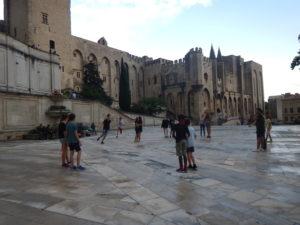 Wk Avignon AEP camp 2018 pentecôte (21)